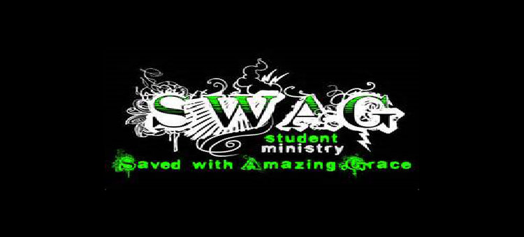 SWAG student ministry